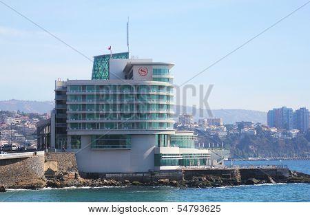 Sheraton Miramar Hotel and Convention Center in Vina Del Mar, Chile