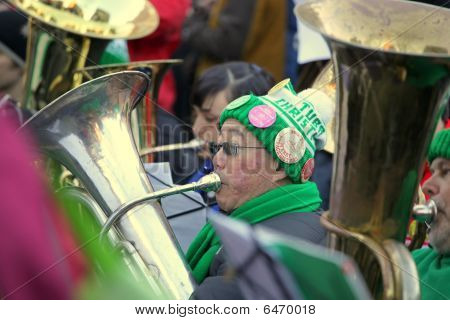 Boston Tuba Christmas
