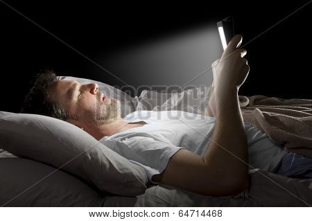 Late Night Browsing