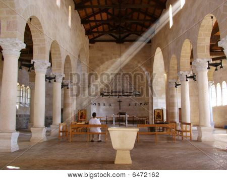Church of the Multiplication of Loaves and Fishes
