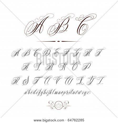 Tattoo Abc