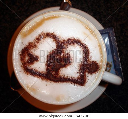 Amore Latte