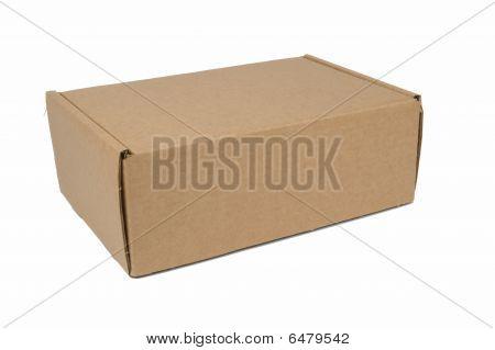 Little Cardboard Box