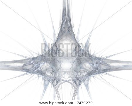 Fractal Crystal