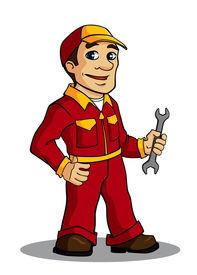 Mechanic man