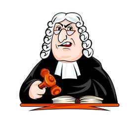 Judge make verdict