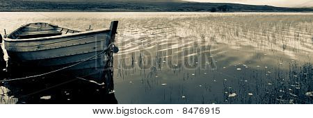 Loch Boat