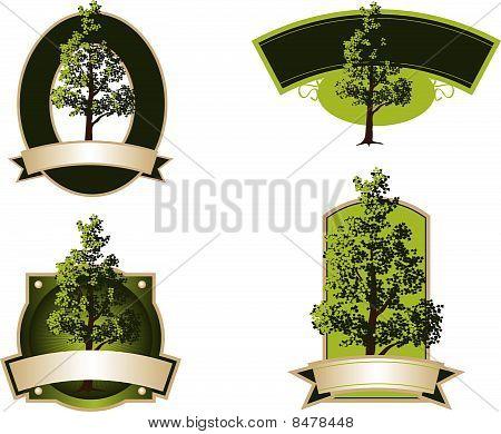 Tree Labels