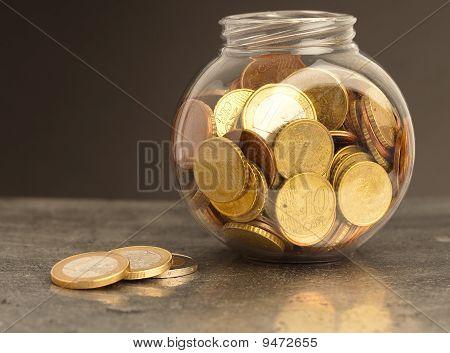 Money On Metal