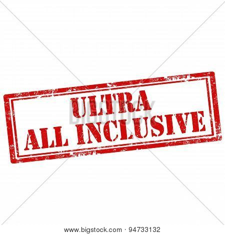 Ultra All Inclusive