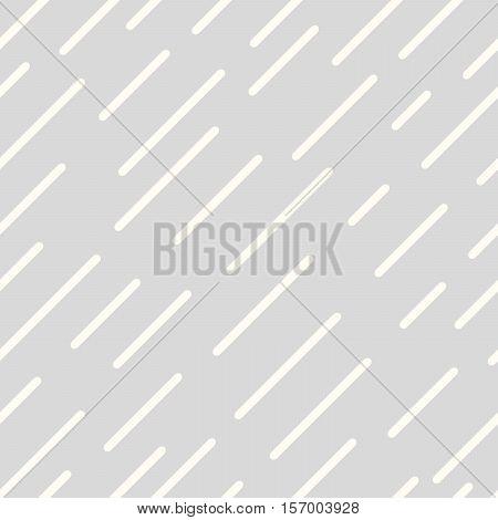 Geometric shapes, diagonal cross dash lines pattern.