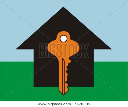 Key House Bg