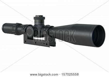 Scope Optical Black