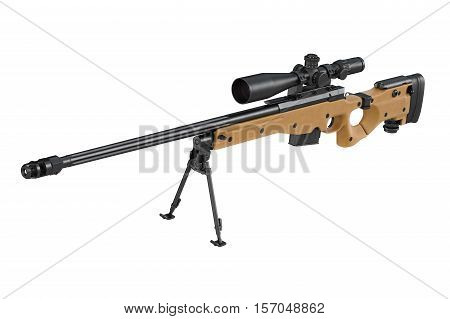 Rifle Sniper Scope