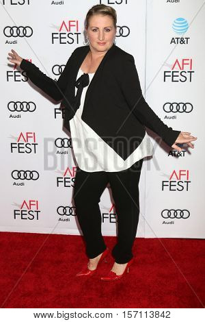 LOS ANGELES - NOV 15:  Mandy Moore, Choreographer at the