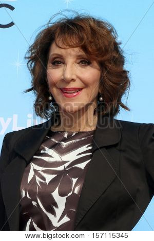 LOS ANGELES - NOV 16:  Andrea Martin at the