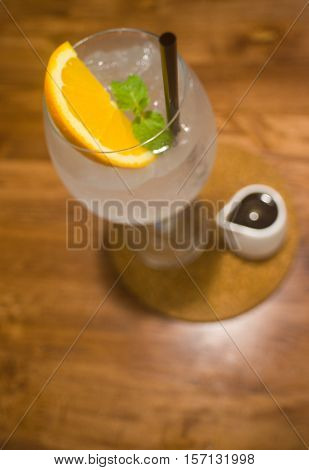 Fresh Drinking Water