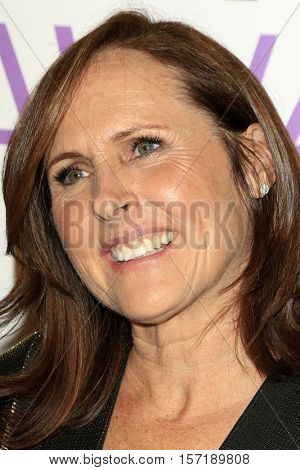 LOS ANGELES - NOV 15:  Molly Shannon at the People's Choice Awards Nominations Press Conference at Paley Center For Media on November 15, 2016 in Beverly Hills, CA