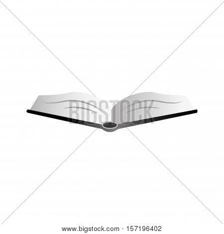 Book library education icon vector illustration graphic design