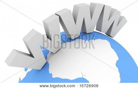 월드 와이드 웹
