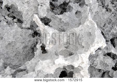 Rock Closeup