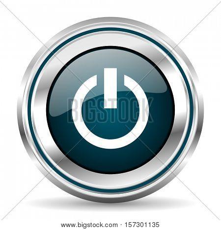 Power vector button