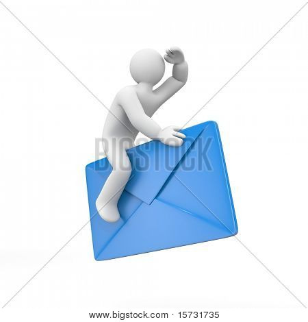 Fahrten mit e-Mail