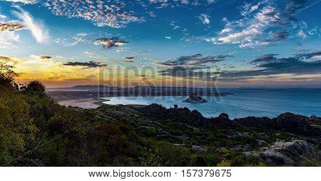 Antsiranana Bay, Madagascar
