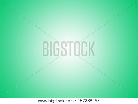 dark green gradient background / green radial gradient effect wallpaper
