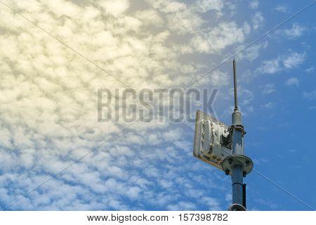 Antenna Cellular Tower