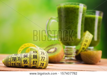 Concept Photo Of Diet