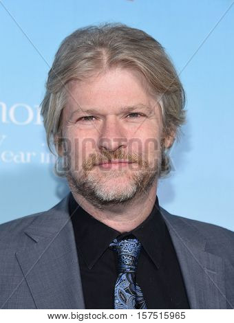 LOS ANGELES - NOV 18:  Todd Lowe arrives to the Netflix's 'Gilmore Girls: A Year In The Life' Premiere on November 18, 2016 in Westwood, CA