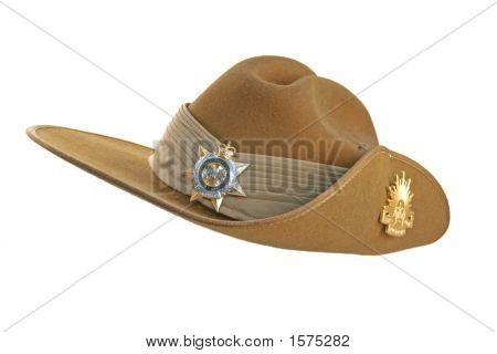 Australian Army Slouch Hat