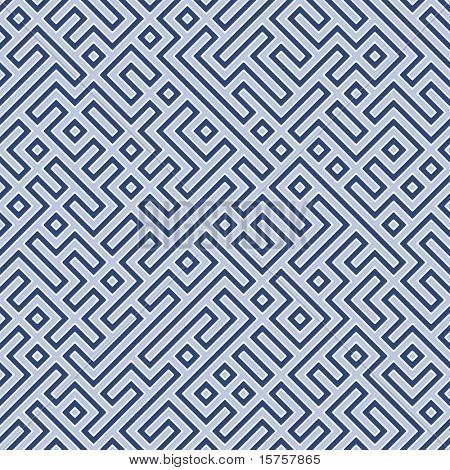 Endless Maze Continous Background Does Not End