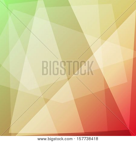 Abstract colorful background for design, stock vector