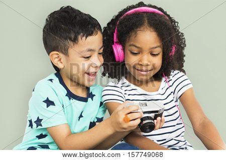 Children Kid Activity Leisure Receration Concept
