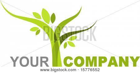 icon of tree