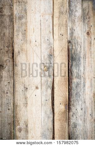 blank wood, rough planks sign background, texture