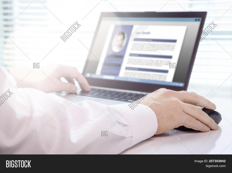 image et photo de job seeker  essai gratuit