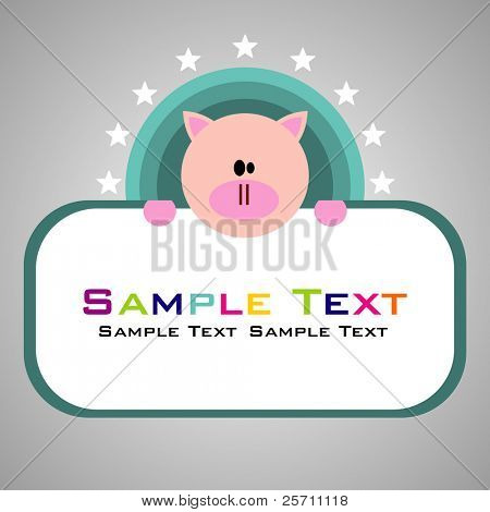 Pork Vector Illustrator