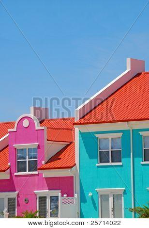 Tropical Condominiums poster