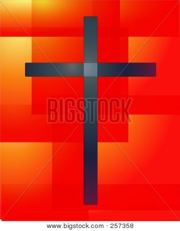 The Cross 41