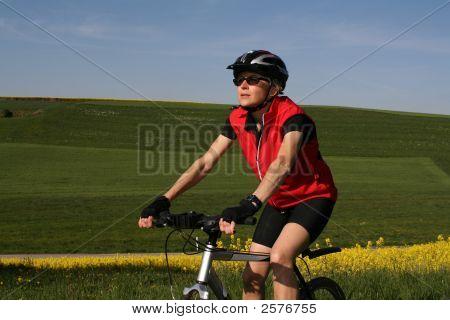 Biking #2