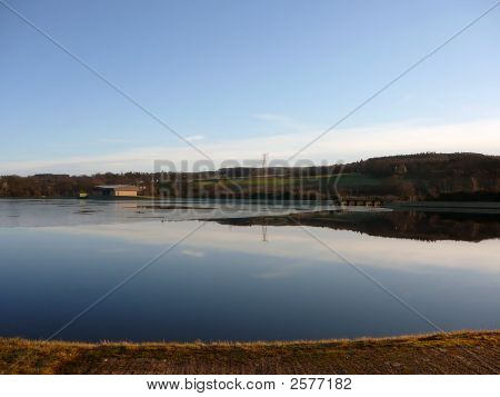 Inchgarth Reservoir 2