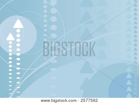 Abstract Business Background (Vector Or Xxl Jpeg Image)