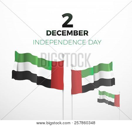 United Arab Emirates Vector & Photo (Free Trial) | Bigstock