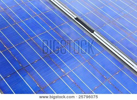 solar panel cell