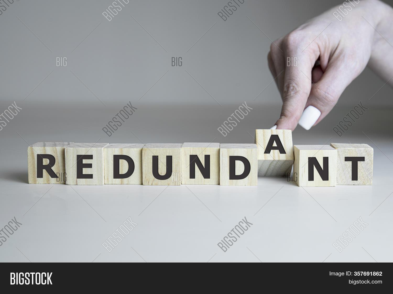 Redundancy - Cube Image & Photo (Free Trial)   Bigstock