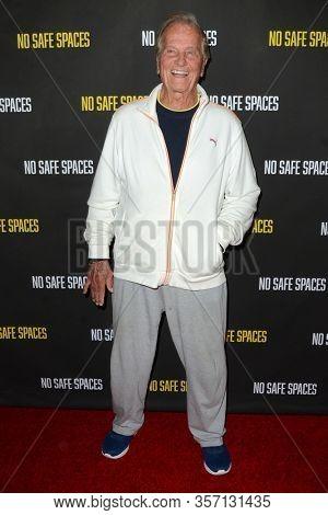 LOS ANGELES - NOV 11:  Pat Boone at the