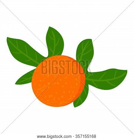 Maracuja Fruit Icon. Isometric Of Maracuja Fruit Vector Icon For Web Design Isolated On White Backgr